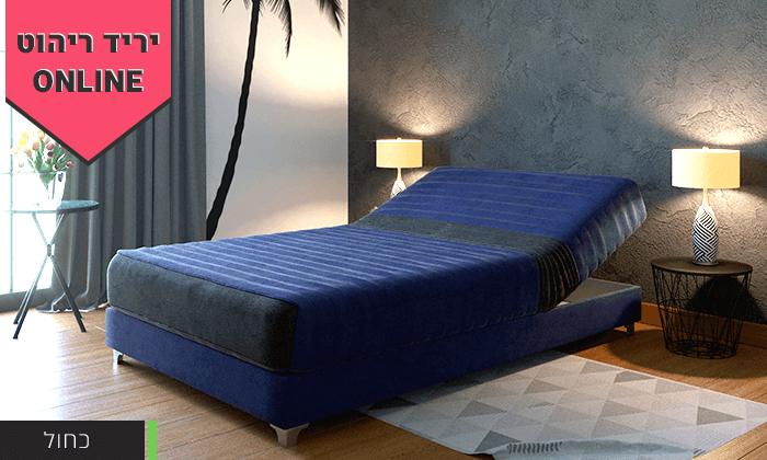 7 מיטת נוער אורתופדית