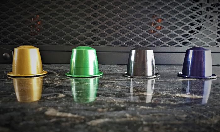 3 מארז קפסולות קפה