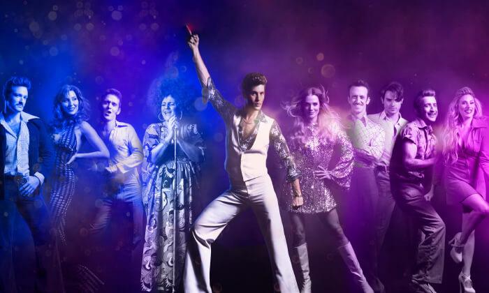 6 כרטיס למחזמר 'שיגעון המוזיקה' בתיאטרון הקאמרי