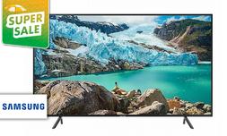 """טלוויזיה """"75 SMART 4K SAMSUNG"""