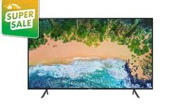 """טלוויזיה """"55 SMART 4K SAMSUNG"""