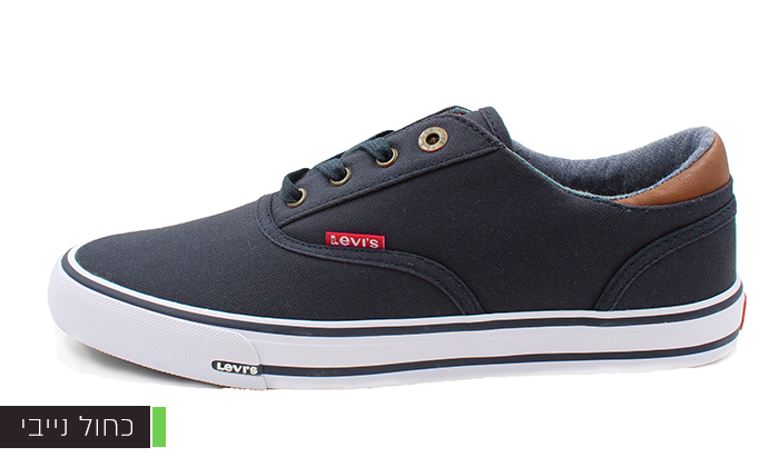 3 נעלי סניקרס לגברים ליוויס LEVI'S