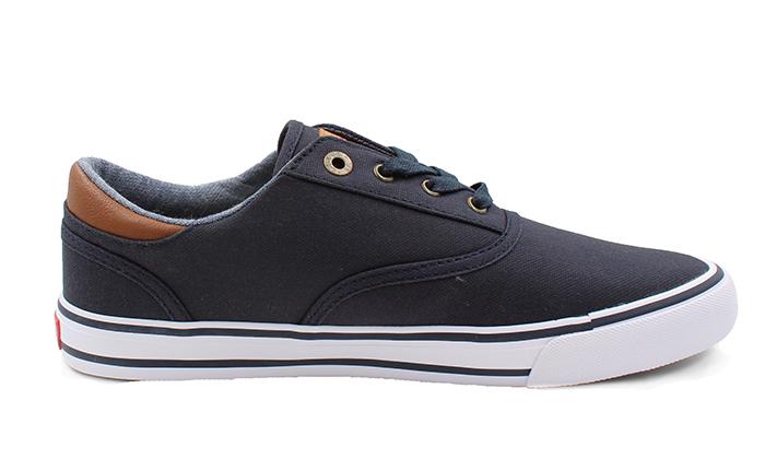8 נעלי סניקרס לגברים ליוויס LEVI'S