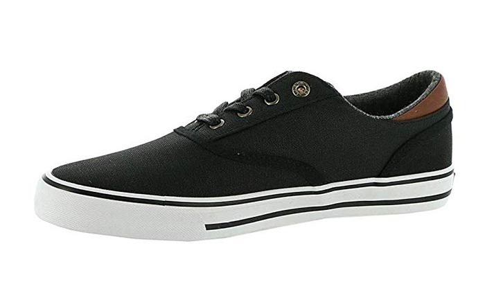 17 נעלי סניקרס לגברים ליוויס LEVI'S