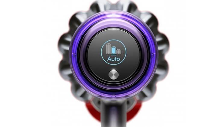 3 שואב אבק אלחוטי נטען Dyson V11 Torque Drive