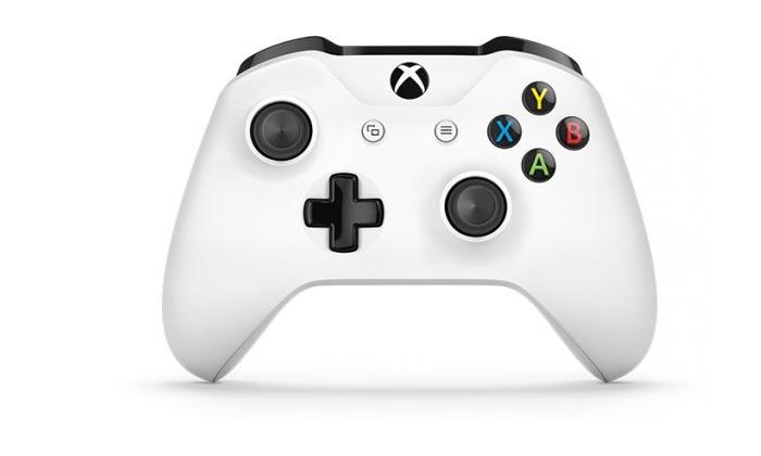 בקר משחק אלחוטי ל-XBOX One S