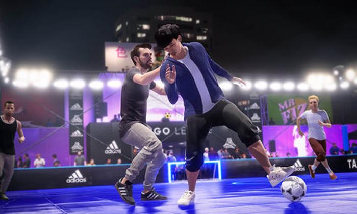3 משחק FIFA 20 לקונסולת Playstation 4