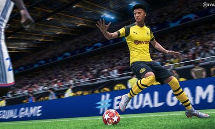 4 משחק FIFA 20 לקונסולת Playstation 4