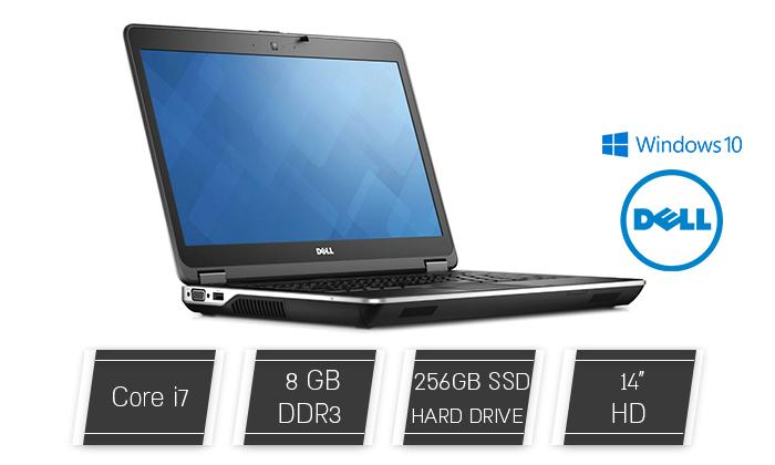 2 מחשב נייד Dell עם מסך 14 אינץ'