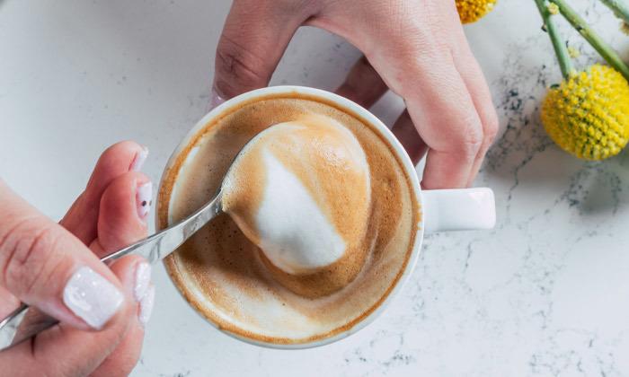 3 קפה גרג, קניון רננים רעננה - ארוחת בוקר זוגית כשרה למהדרין