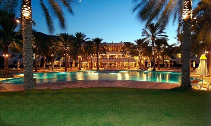 5 יום פינוק עם עיסוי ליחיד במלון חוף גיא, טבריה