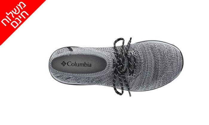 15 נעלי קולומביה Columbia לנשים ולגברים - משלוח חינם!