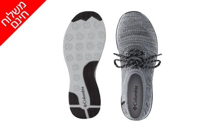 16 נעלי קולומביה Columbia לנשים ולגברים - משלוח חינם!