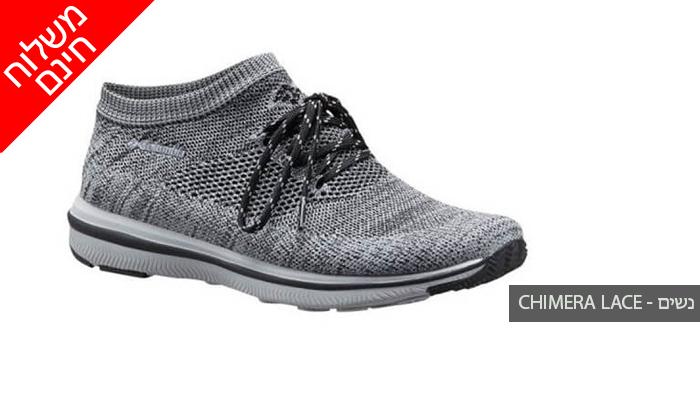 5 נעלי קולומביה Columbia לנשים ולגברים - משלוח חינם!