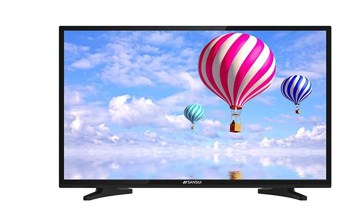 3 טלוויזיה SANSUI, מסך 32 אינץ'