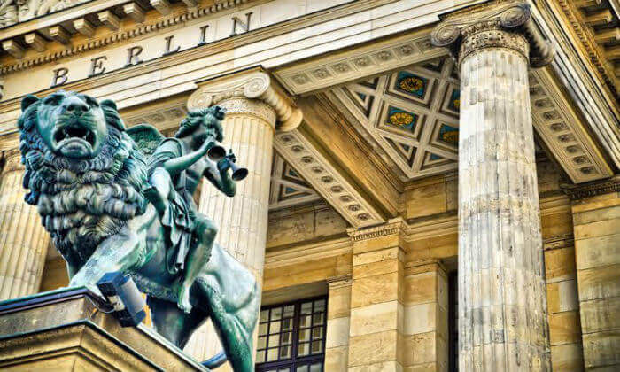 5 להכיר את ברלין מקרוב: מגוון טיולים ברכב בברלין והסביבה