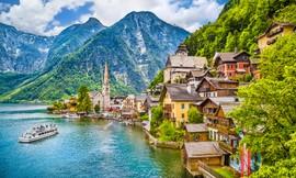 אוסטריה - טיול 8 ימים