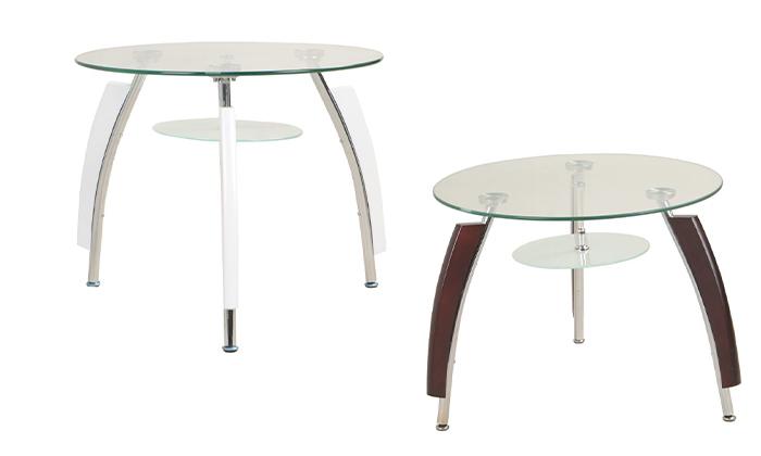 2 שולחן קפהHOMAX