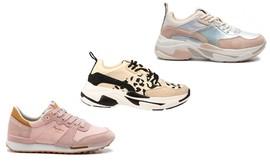 נעליים לנשים Pepe Jeans
