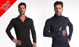 חולצה תרמית LEVEL 3