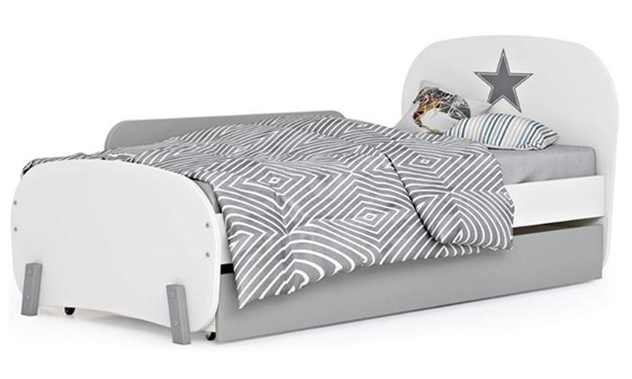6 רהיטי סוכריה: מיטת ילדים ונוער