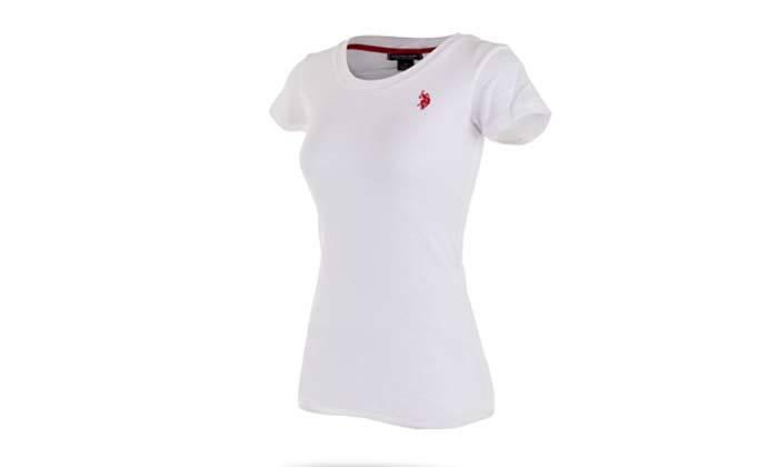 3 6 חולצות טי-שירט לנשים