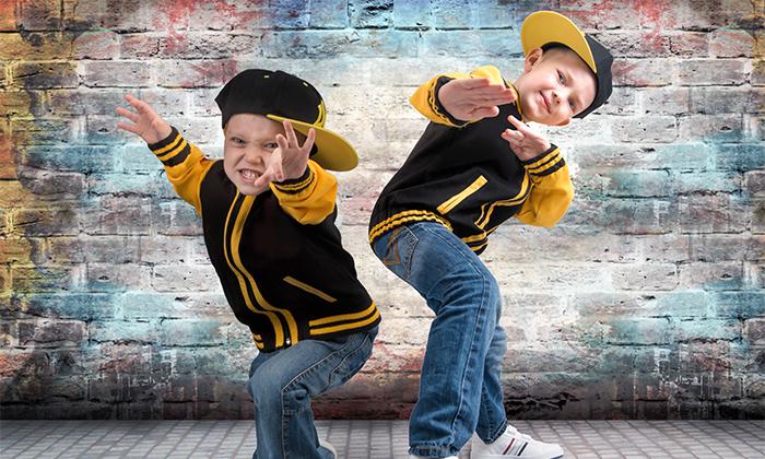 3 'רוקדים עם הילדים' - חוויה לכל המשפחה במועדון 'המרקיד', תל אביב