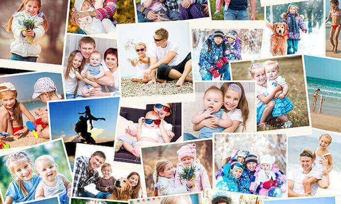 3 הדפסת תמונות דיגיטלית באתר ZOOMA החדש