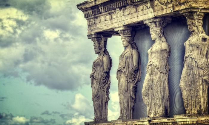 חופשה באתונה, יוון - טיסה קצרה, נופים יפים ואתרים מרתקים