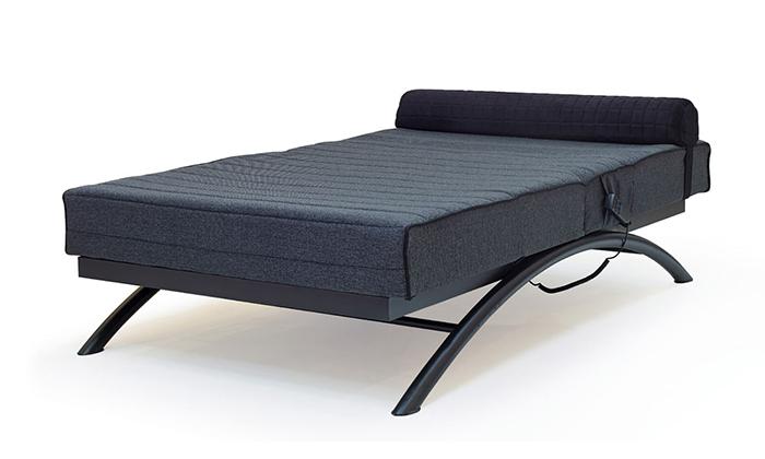 3 מיטה אורתופדית חשמלית ברוחב וחצי