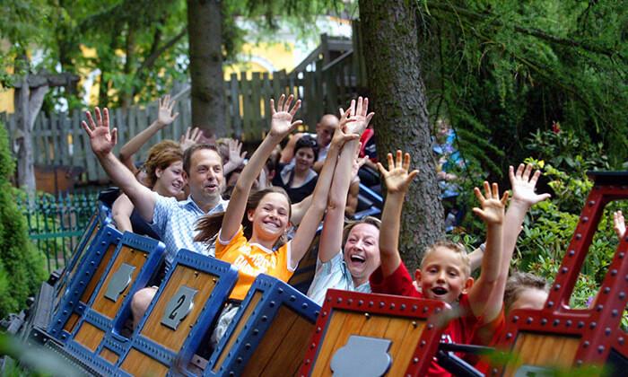4 היער השחור וחבל אלזס בקיץ - טיול פארקים 8 ימים למשפחות