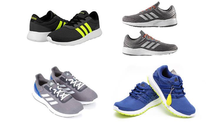 15 נעלי אדידס adidas