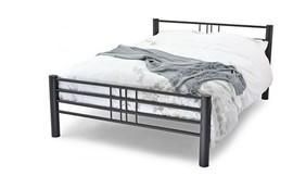 מיטת מתכת זוגית דגם KALIA