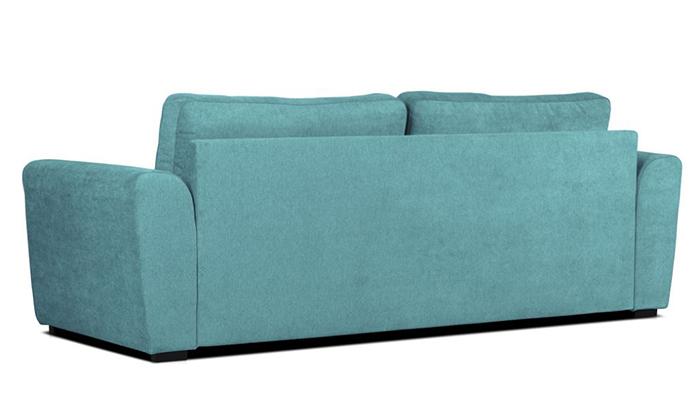 5 שמרת הזורע: ספה תלת מושבית נפתחת