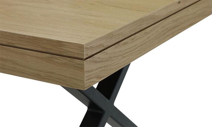 8 שמרת הזורע: סט מזנון ושולחן סלון