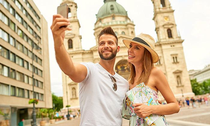 אביב וקיץ בבודפשט - נופים, שופינג והקיורטוש הטעים בעולם, כולל שייט