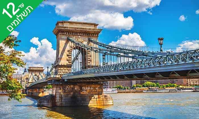 3 אביב וקיץ בבודפשט - נופים, שופינג והקיורטוש הטעים בעולם, כולל שייט