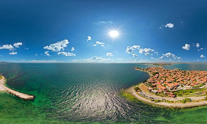 טיול מאורגן בבולגריה - ארץ פריחת הוורדים, כולל חגים