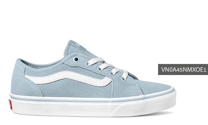 4 נעלי סניקרס לנשים VANS - משלוח חינם לזמן מוגבל