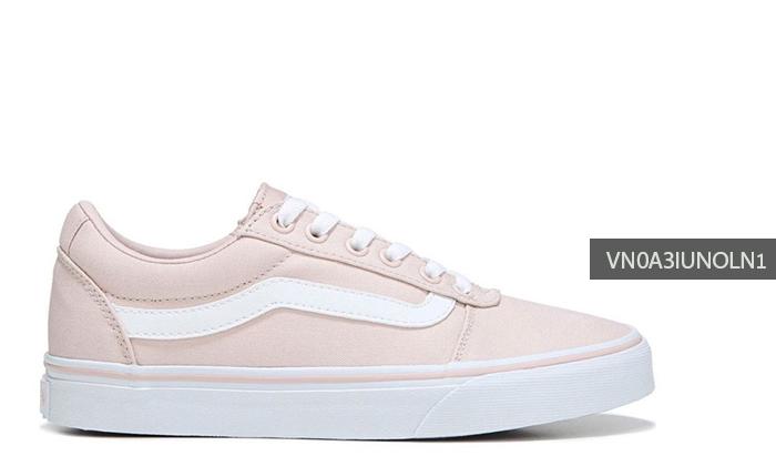 5 נעלי סניקרס לנשים VANS - משלוח חינם לזמן מוגבל