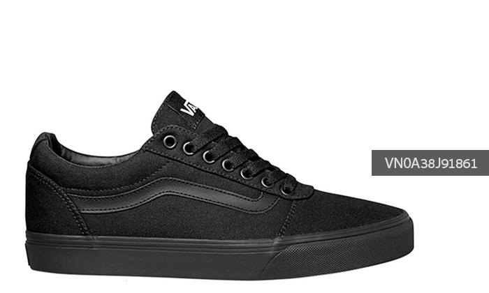 7 נעלי סניקרס לנשים VANS - משלוח חינם לזמן מוגבל