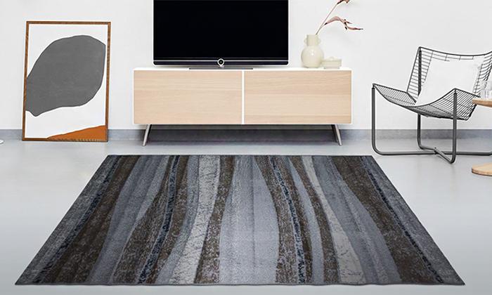 3 שטיח סלון TRENDY