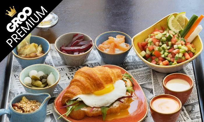 5 חדש, שיקי וצבעוני: מלון MUSE בלב תל אביב