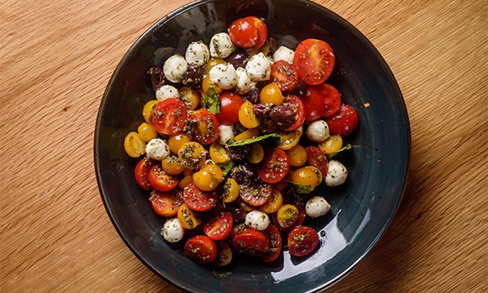 4 ארוחה איטלקית זוגית במסעדת TANTO החדשה בקרית אונו