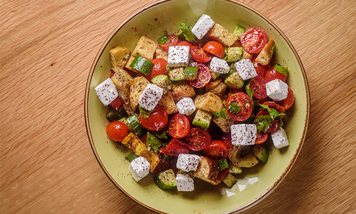 9 ארוחה איטלקית זוגית במסעדת TANTO החדשה בקרית אונו