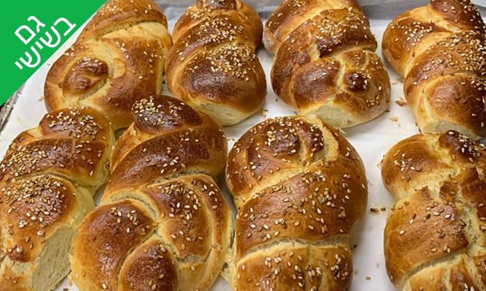 7 שובר הנחה להזמנת אוכל מוכן מהמטבח של רונית ביהוד - כולל משלוחים