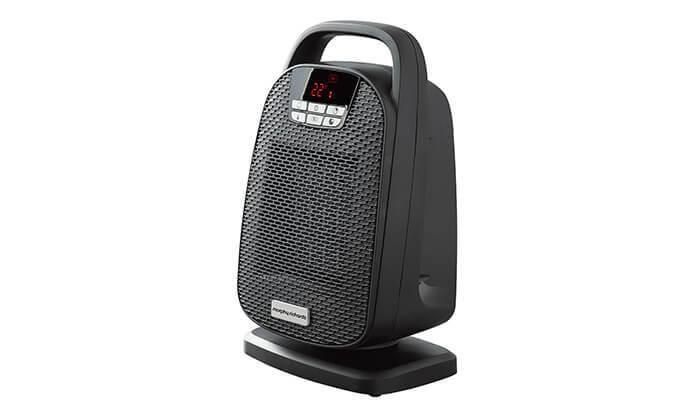 מפזר חום דיגיטלי Morphy Richards דגם 63122T