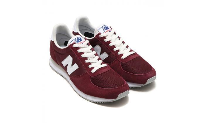 2 נעלי סניקרס לגברים ניו באלאנס New Balance