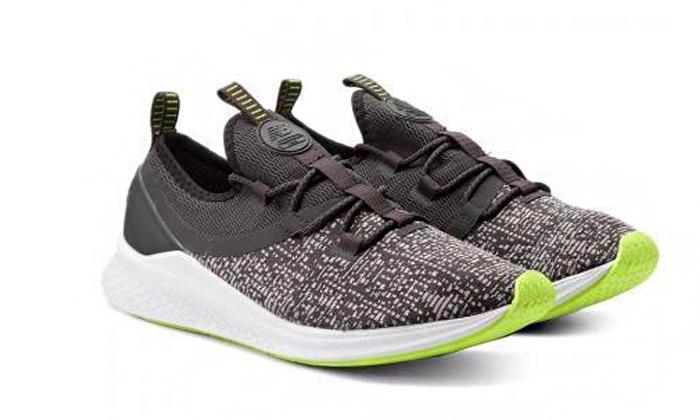 2 נעלי ריצה לגברים ניו באלאנס New Balance