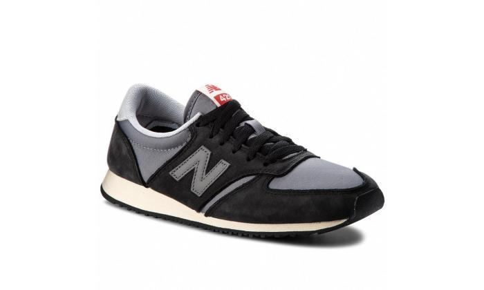 4 נעלי סניקרס לגברים New Balance